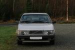 780 gt 204 16v turbo. 1991 mod. Norway
